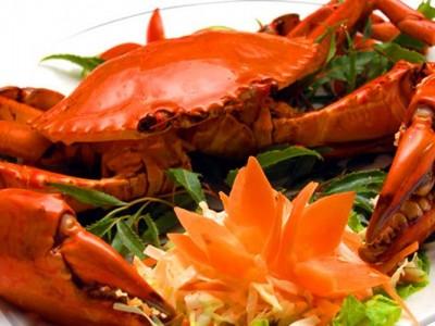 Nha Trang crabs