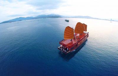 Nha Trang Bay Cruises Tour