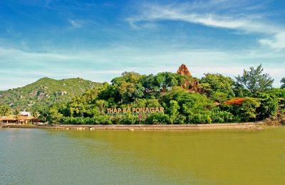 Cai River Boat Tour in Nha Trang